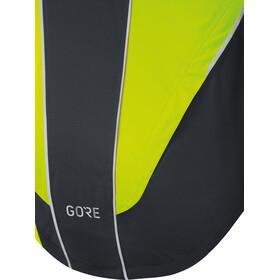 GORE WEAR C7 Gore-Tex Active Jacket Men neon yellow/black